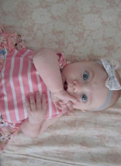 Baby Stella